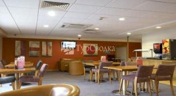 Travelodge Sheffield Central Hotel 2*