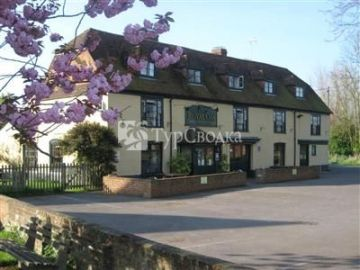 The Royal Oak Inn Brookland Shepway 4*