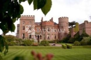 Rowton Castle Hotel Shrewsbury 3*