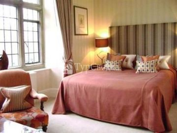 The Greenway Hotel Shurdington 3*
