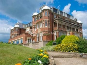 Victoria Hotel Sidmouth 4*