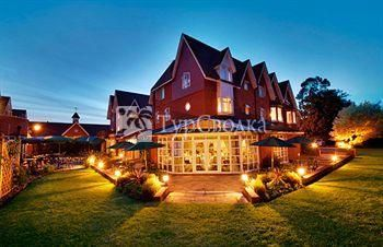 Hempstead House Hotel Sittingbourne 3*