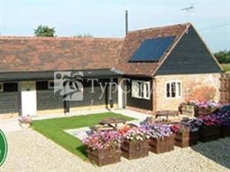Palace Farm Hostel Doddington Sittingbourne 3*