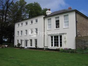 The Old Vicarage Bed and Breakfast Sittingbourne 5*