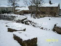 Stone Head House Skipton 3*