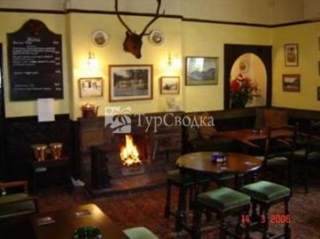 The Maypole Inn Skipton 3*