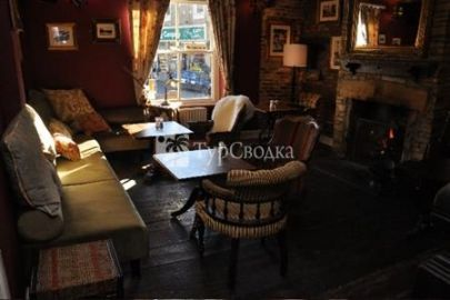The Woolly Sheep Inn 4*