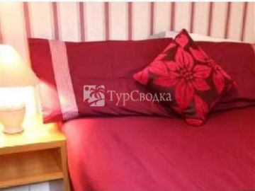 Airport Guest House Slough 2*