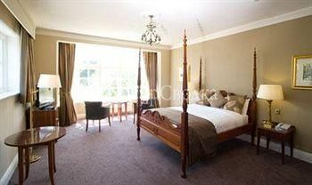 Grovefield House Hotel Slough 4*