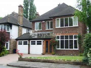 Gayton Bed and Breakfast Solihull 2*