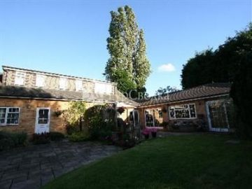 The Hollies Guest House Solihull 4*