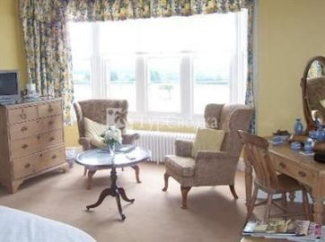 Wormleighton Hall Guest House Southam (Warwickshire) 3*