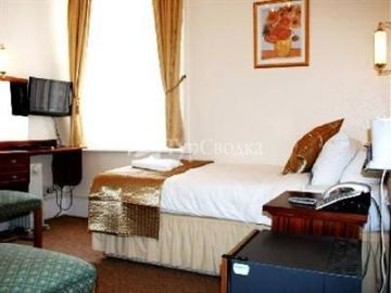 Ilfracombe House Hotel Southend On Sea 4*