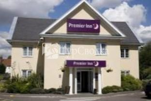 Premier Inn Thorpe Bay Southend-On-Sea 3*
