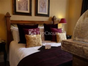 The Ambassador Townhouse 4*