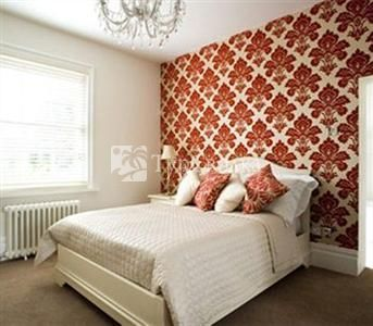 The Old Vicarage Boutique Hotel 4*