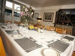 The Porthvean Bed and Breakfast St Agnes 3*