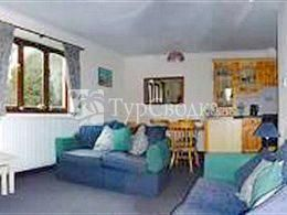 Little Grey Cottage Bed and Breakfast St Austell 4*