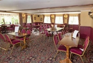 The Old Ferry Boat Inn St Ives (Cambridgeshire) 3*