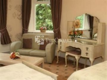 Oakfield Lodge Stockport (England) 3*