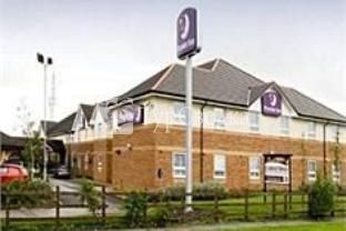 Premier Inn Stockton-On-Tees West 3*