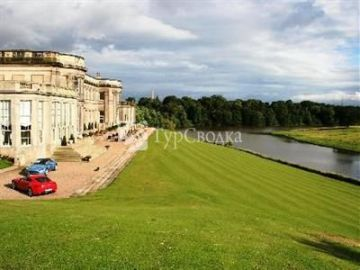 Wynyard Hall Country House Hotel Stockton-On-Tees 4*