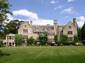 Stonehouse Court Hotel 3*
