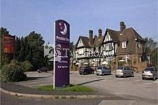Premier Inn Hagley Stourbridge 3*
