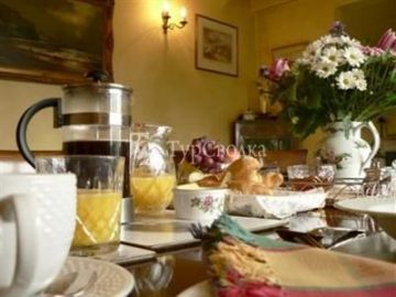 Woodhampton House Bed & Breakfast Stourport-on-Severn 4*