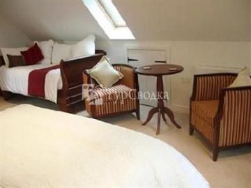 Chure House Hotel Stow-On-The-Wold 4*