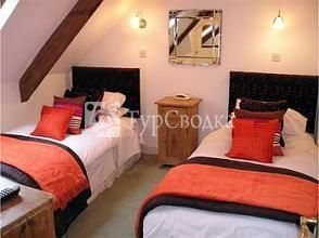 Southhill Farmhouse 4*
