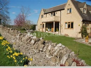 Woodlands Guest House Stow-on-the-Wold 4*