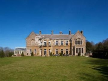 Wyck Hill House Hotel Stow-on-the-Wold 4*