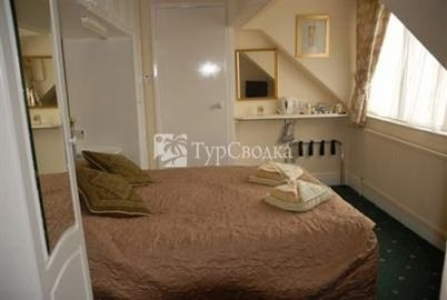 Arden Park Non-Smoking Guest House 4*