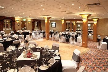 BEST WESTERN Grosvenor Hotel 3*