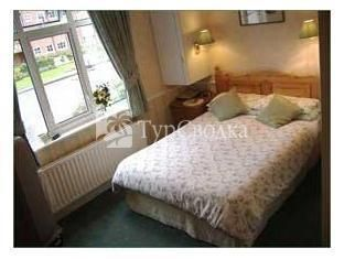 Brook Lodge Guest House Stratford-upon-Avon 4*