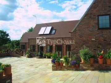 Church Farm Barns Bed and Breakfast Stratford-upon-Avon 5*