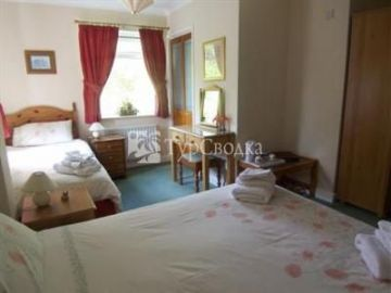 Faviere Guest House Stratford-upon-Avon 3*