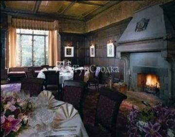 Macdonald Alveston Manor 4*