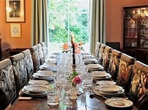 The Old Rectory Country House Sudbury 5*