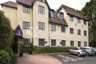 Premier Inn Birmingham North Sutton Coldfield 3*