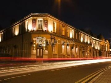 The Royal Hotel Sutton Coldfield 3*