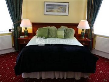 Clare House Guest House Swanage 4*