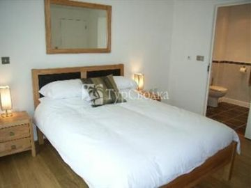 A Space in the City Apartments Swansea 4*