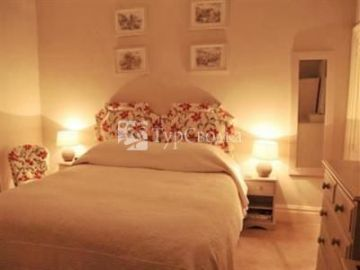 Overtown Manor B&B Swindon 5*