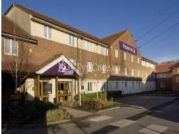 Premier Inn West Swindon 3*