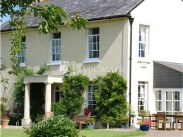 Larkbeare Grange Bed & Breakfast Talaton 3*
