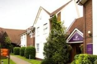 Premier Inn Tamworth Central (England) 3*