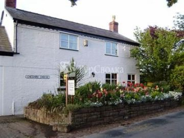 Cheshire Cheese Cottage Bed & Breakfast Tattenhall 3*
