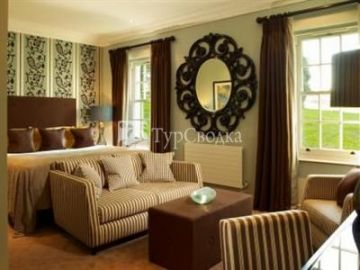 The Mount Somerset Hotel 3*